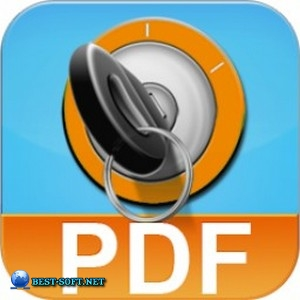 Просмотр защищенных PDF документов - Coolmuster PDF Password Remover 2.1.9 RePack by вовава
