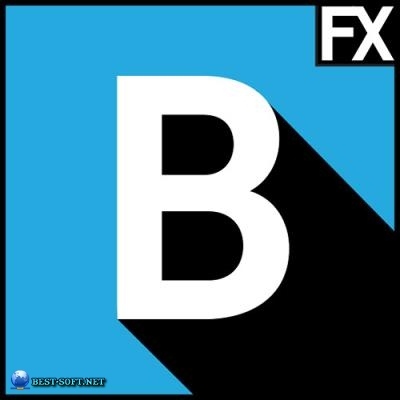 Плагин для After Effects и Premiere Pro - Boris FX Continuum 11.0.2 for Adobe RePack by PooShock