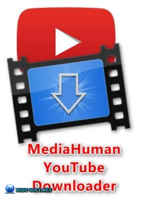 Видео загрузчик - MediaHuman YouTube Downloader 3.9.8.20 (2101) RePack (& Portable) by ZVSRus
