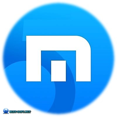 Maxthon Browser 5.1.6.2000 + Portable