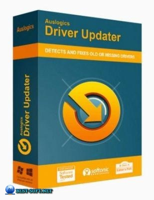 Auslogics Driver Updater 1.11.0.0 RePack (& Portable) by TryRooM
