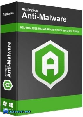 Auslogics Anti-Malware 1.11.0.0 RePack (Portable) by TryRooM