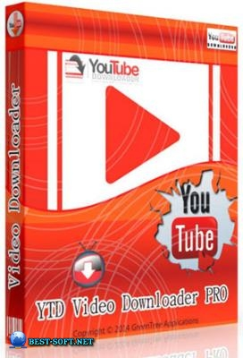 YTD Video Downloader PRO 5.9.4 RePack (Portable) by ZVSRus