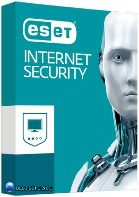 ESET Internet Security 11.0.159.9