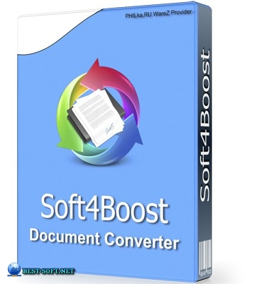 Soft4Boost Document Converter 5.2.5.735