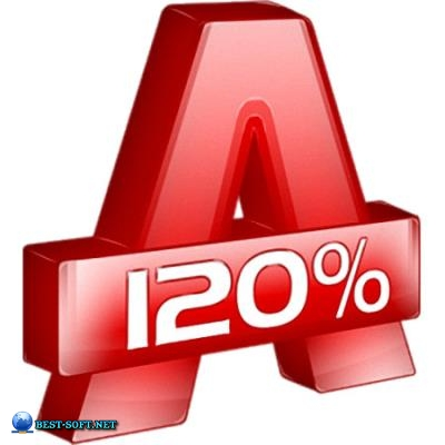 Alcohol 120% 2.0.3 Build 10221 Retail