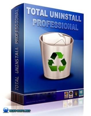 Total Uninstall 6.22.0.500 x64 Professional Edition RePack (Portable) by elchupacabra