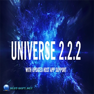 Red Giant Universe 2.2.2 RePack by Team V.R