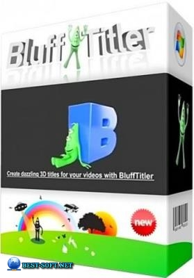 BluffTitler Ultimate 13.7.0.2 RePack (Portable) by TryRooM