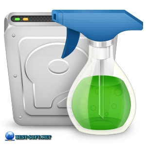 Wise Disk Cleaner 9.7.3.690 + Portable