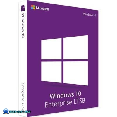 Windows 10x86x64 Enterprise LTSB 2019 14393.3181 by Uralsoft