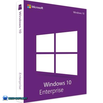 Windows 10x86x64 Enterprise (1909) 18363.449 by Uralsoft