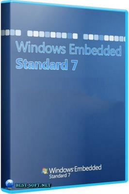 Windows Embedded Standard 7 SP1 'Нармуль 2' [12.2019] En/Ru v1 x64 by yahooXXX