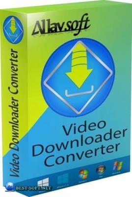 Allavsoft Video Downloader Converter 3.23.2.7668 RePack (& Portable) by elchupacabra