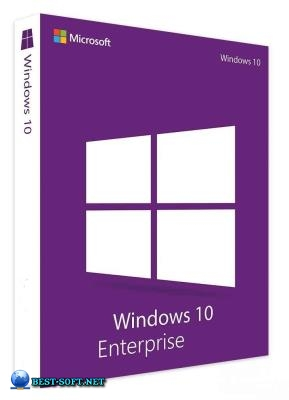 Windows 10x86x64 Enterprise 20H2 19042.804 by Uralsoft